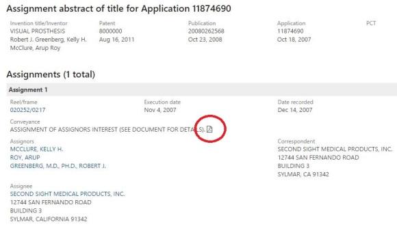 Patent Assignment Form 17 Patent Utsa Dra Introduction To – Patent Assignment Form